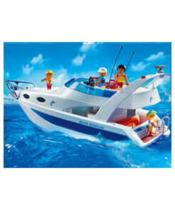 Playmobil Yacht model 3645