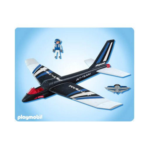 Playmobil 4215 Svæveflyver Glider