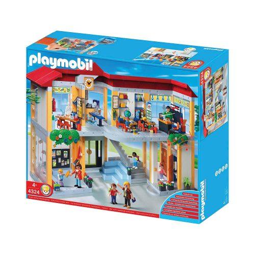 Playmobil 4324 stor skole