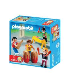 Playmobil 4329 skoleband skoleorkester