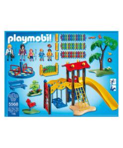 Plpaymobil legeplads 5568