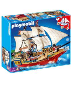 Playmobil piratskib 4290 sørøverskib