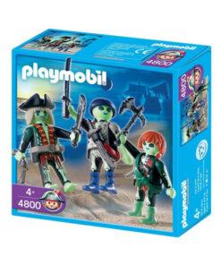 Playmobil 4800 selvlysende spøgelsespirater