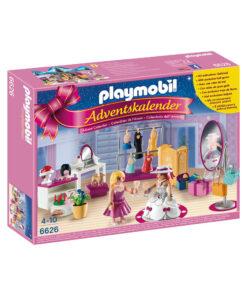 Playmobil 6626 udklædningsparty julekalender