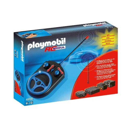 Playmobil Top Agents fjernbetjening 4856