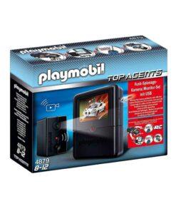 Playmobil Top Agents 4879 Spionkamera