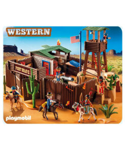 Playmobil 5245 Western Fort