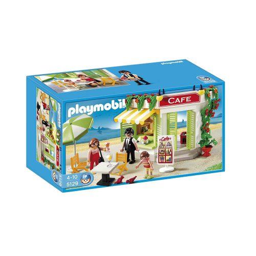 Playmobil Café 5129 kasse
