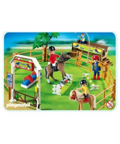 Playmobil Country 4185 ridebane dressurbane