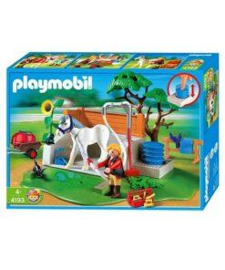 Playmobil Country 4193 hestevask og vaskeplads