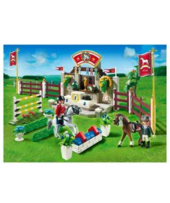 Playmobil Country hestestævne 5224