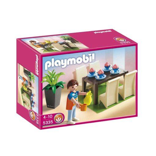 Playmobil dukkehus Spisestue 5335 æske