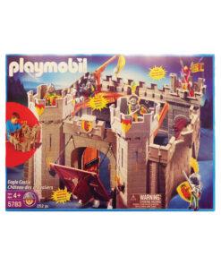 Playmobil borg 5783 Ørneborgen