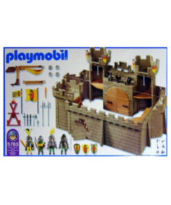 Playmobil borg 5783 indhold