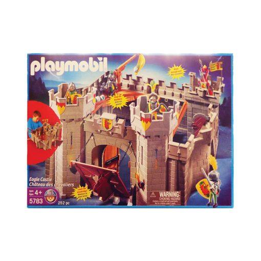 Playmobil riddere borg 5783 Ørneborgen