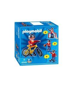 Playmobil 4948 multisport dreng