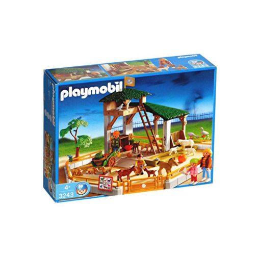 Playmobil Zpp 3243 Børne zoo
