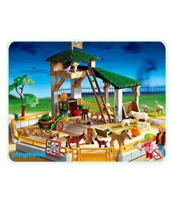 Playmobil 3243 Børne zoo