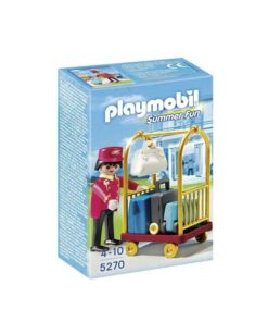 Playmobil Piccolo 5270 æske