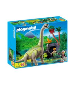 Playmobil Brachiosaurus Dinosaur 4172 æske