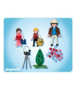Playmobil Bryllupsfoto 4299 bagside