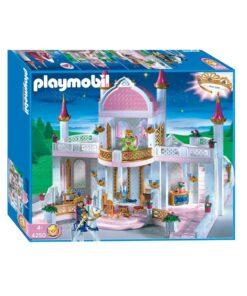 Playmobil prinsesseslot med diadem 4250