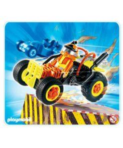 Playmobil Racerbil 4182 billede