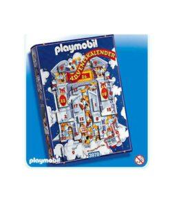 Vintage Playmobil julemarked julebageri 3978