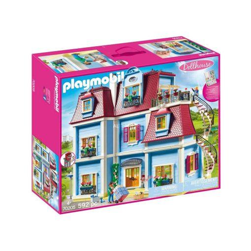 Stort Playmobil dukkehus 70205