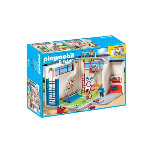 Playmobil Gymnastisk 9454