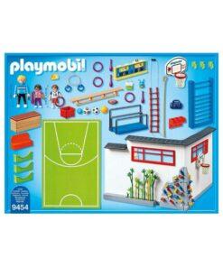 Playmobil Gymnastisk 9454 indhold