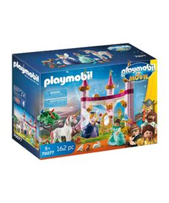 Playmobil Marle i eventyrslot 70077 boks