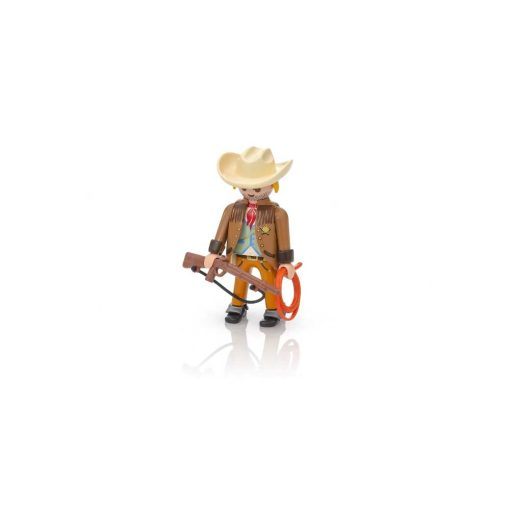 Playmobil Sheriff 9334 figur