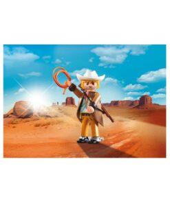 Playmobil Sheriff 9334 illustration