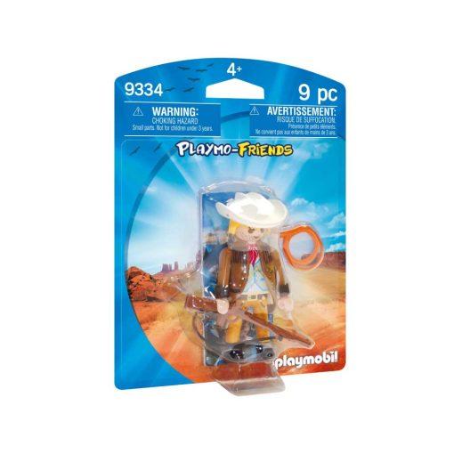 Playmobil Sheriff 9334