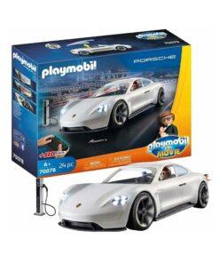 Rex Dashers Playmobil Porsche 70078