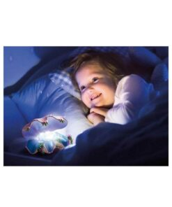 Playmobil havfrue natlampe musling 70095 sengetid