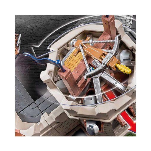 stort Playmobil Novelmore slot 70220 tårn
