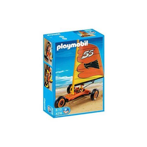 Playmobil strandracer 4216