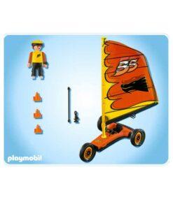 Playmobil strandracer 4216 indhold
