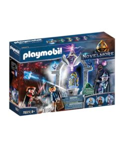 Playmobil Tidens Tempel 70223