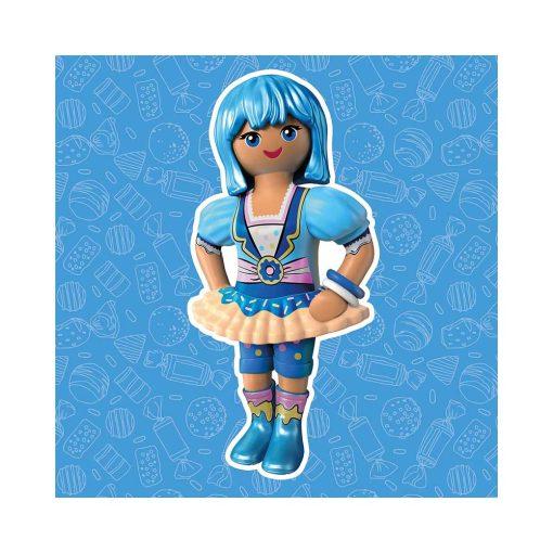 Playmobil Everdreamerz Clare 70386 blå figur