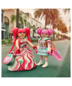 Playmobil Rosalee Everdreamz 70385 Hollywood