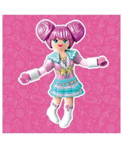 Playmobil Rosalee Everdreamz 70385 figur