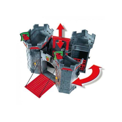 Playmobil ridderborg 4440 håndtag