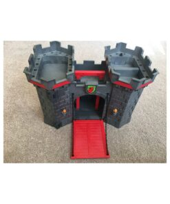 Playmobil ridderborg 4440 i stuen