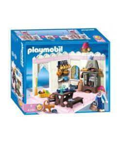 Playmobil royale køkken 4251 æske