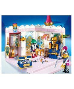 Playmobil skattekammer 4255
