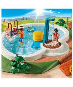 Playmobil svømmebassin 9422 pool
