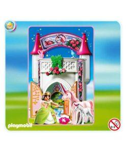 Playmobil enhjørning prinsesse 4777 billede
